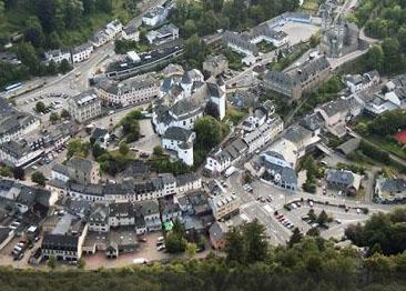 Clervaux - Cité de l'image asbl