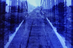 Vera Frenkel - The Blue Train (2012)
