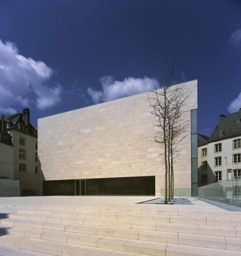 Musée National d'Histoire et d'Art Luxembourg