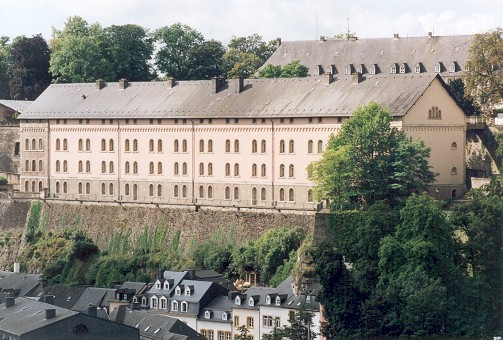 Archives nationales de Luxembourg