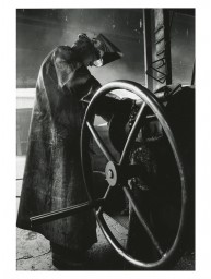 Yvon Lambert - Haut-Fourneau B, Belval (2000)