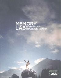 Memory lab: 4 expos pour le mois de la photo