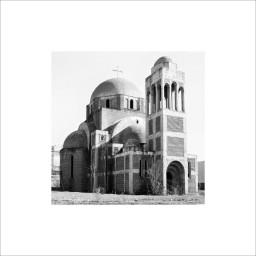 Pezennec Adrien - Almost History series (église Kosovo)