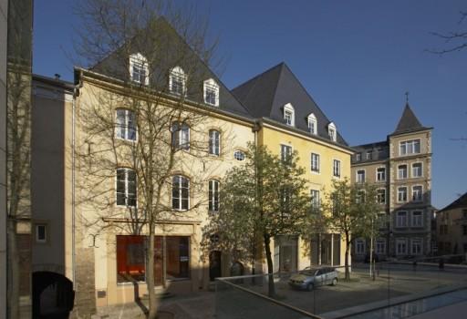 Galerie Nosbaum & Reding