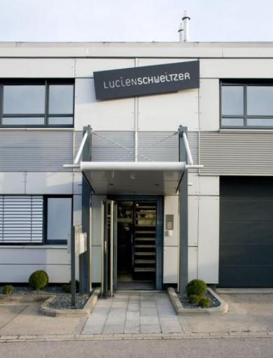 Lucien Schweitzer Galerie & Editions