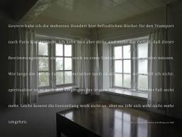 Arno Gisinger - Konstellation Benjamin