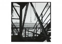 Yvon Lambert - Haut-Fourneau B; Belval (1997)