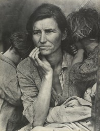 The Bitter years (Dorothea Lange)