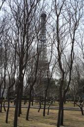 Guillaume Janot - Ecostream, World Park, Pékin, hiver 2007 (2009)