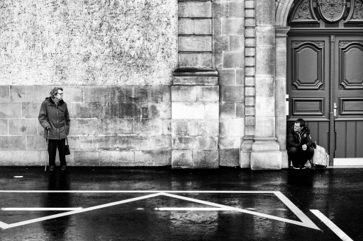 Street Photography Luxembourg asbl