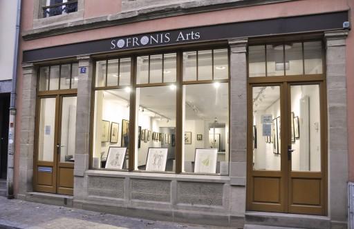 galerie sofronis arts