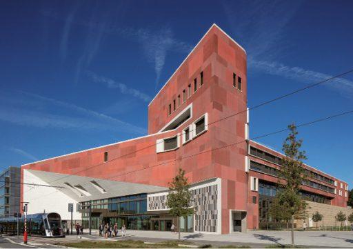 Bibliothèque Nationale du Luxembourg